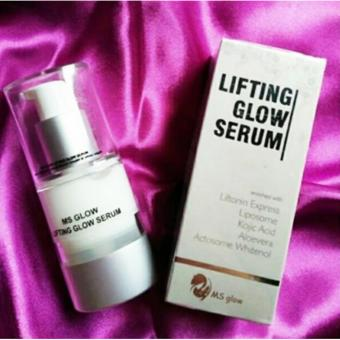 Serum Lifting Glow Ms Glow