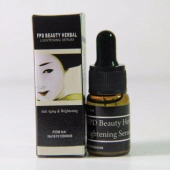 Serum Magic Glossy / Serum Vege Herbal / FPD Beauty Herbal Lightening Serum