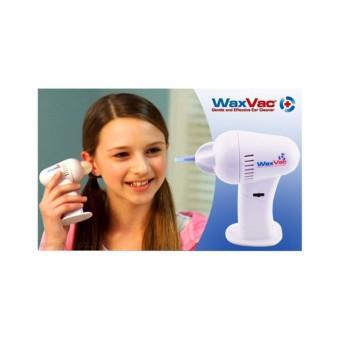 Sien Collection Waxvac Pembersih Telinga - Ear Cleaner