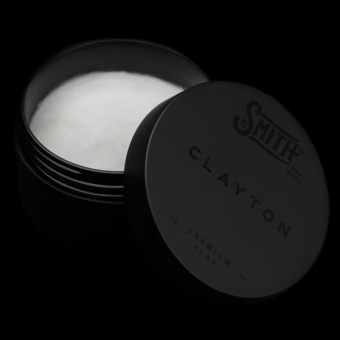 Fitur Pomade Premium Clay Smith Clayton 100percent Authentic For ... c6b74b13b2