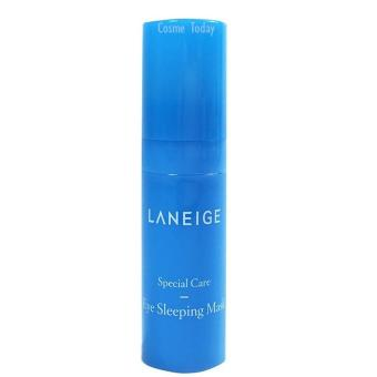 Laneige Special Care Eye Sleeping Mask Eye Cream Krim Mata Anti Aging Anti Penuaan