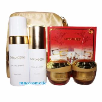 Tabita Glow Paket Regular