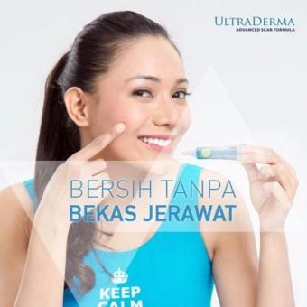 Ultraderma Advance Scar Formula - 5g