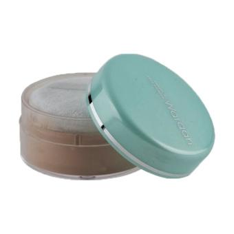 Wardah Everyday Luminous Face Powder Kode 01 Light Beige Bedak Muka - 30gr