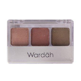 Wardah Eye Shadow F