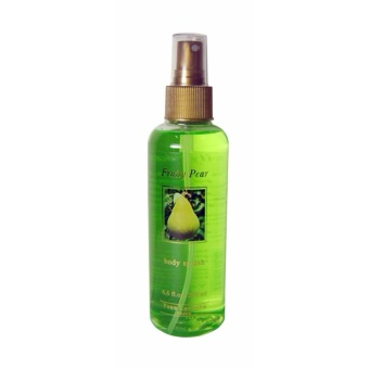 Yves Laroche Fruity Pear Body Splash 200 ml