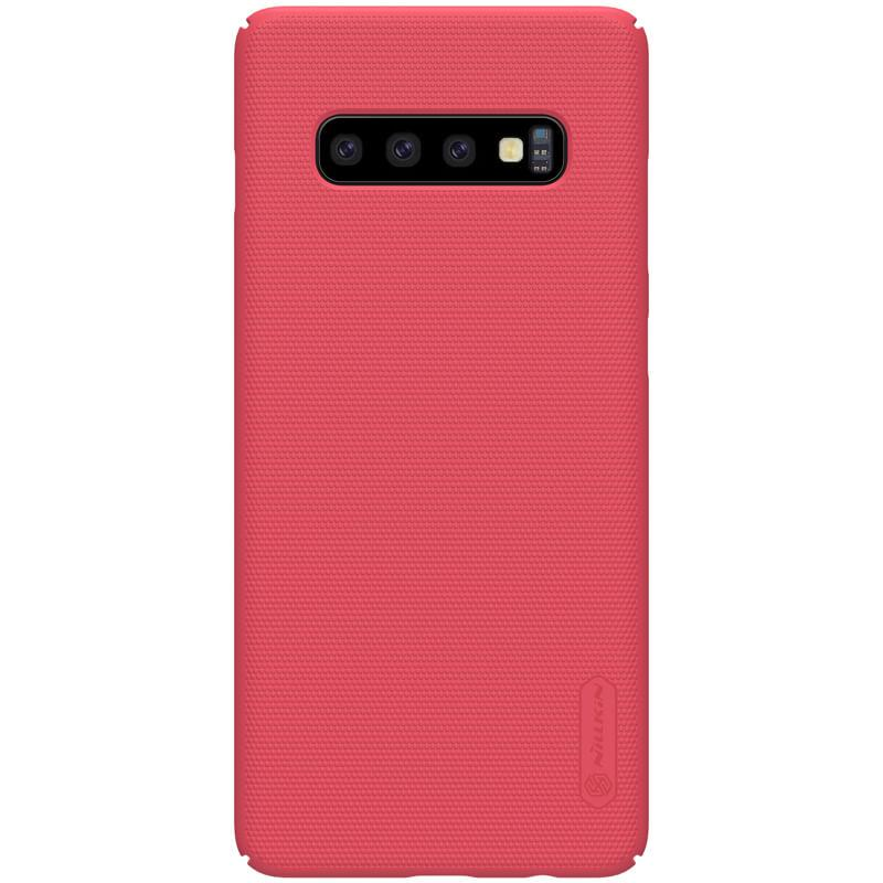 Nillkin for Samsung Galaxy S10 Plus / S10+ Super Frosted Shield Hard Case Original