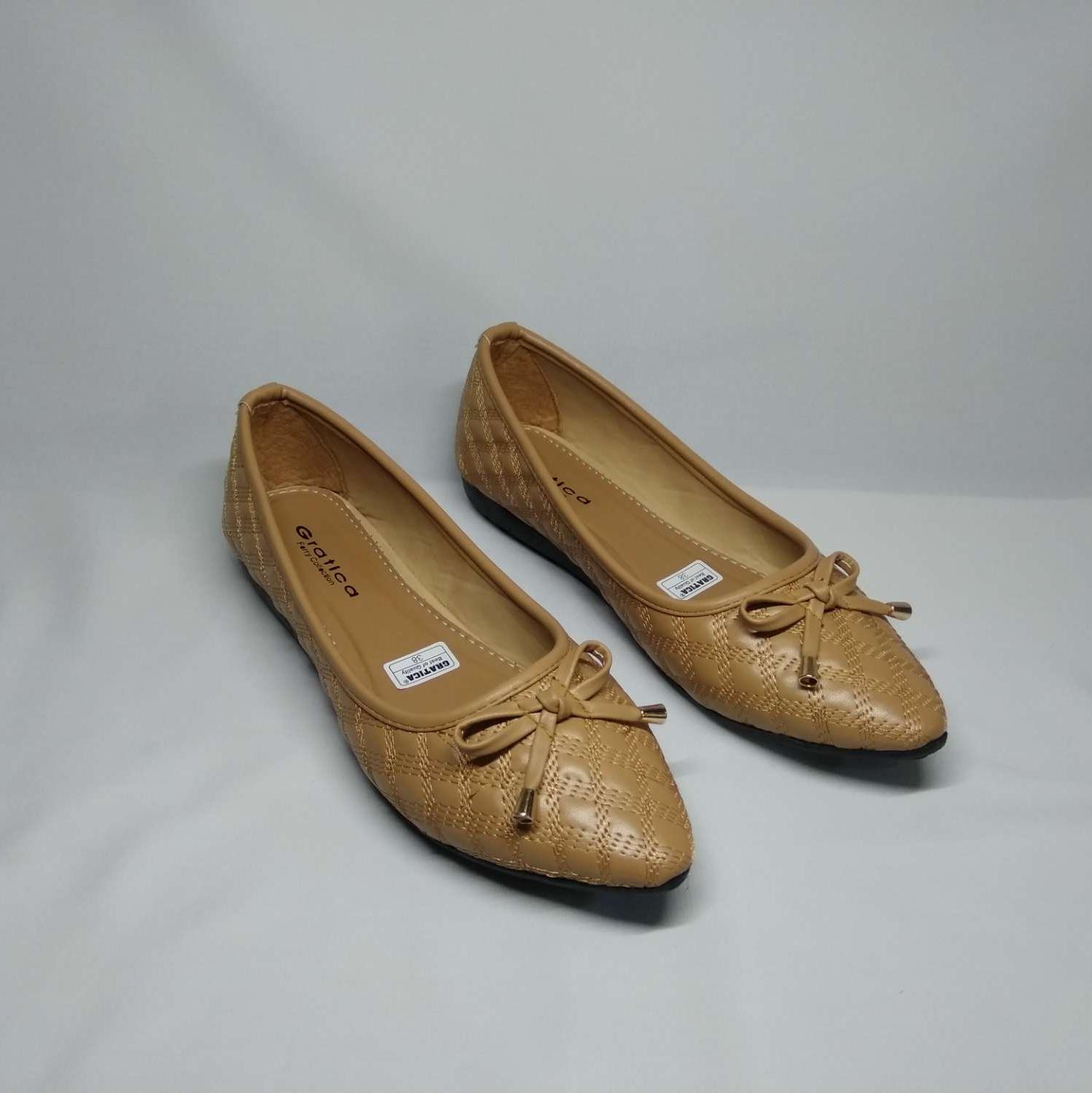 flatshoes gratica outsol karet