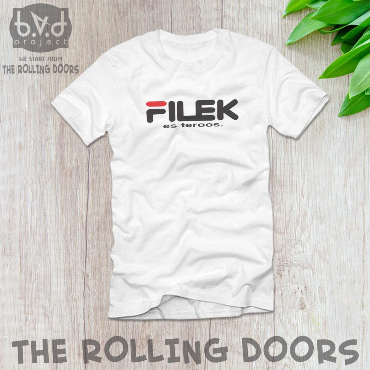 Kaosbad/The Rolling Doors/Kaos Filek/Kaos Hits/Kaos Explore Indonesia/