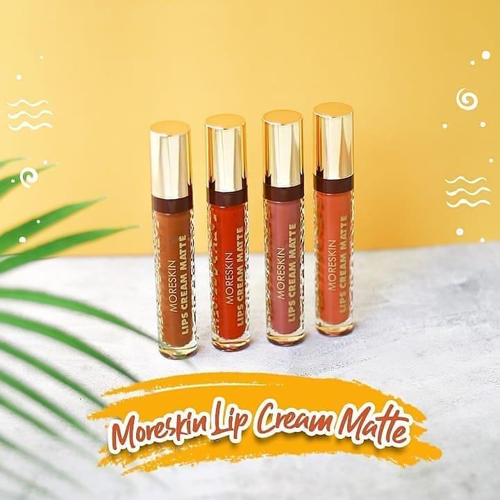 lipstik moreskin 03 – lipstik nasa -moreskin  lip cream