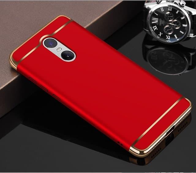 ... Viking Xiaomi Redmi Note 4 Mediatek 3 in 1 Premium Hardcase - 3