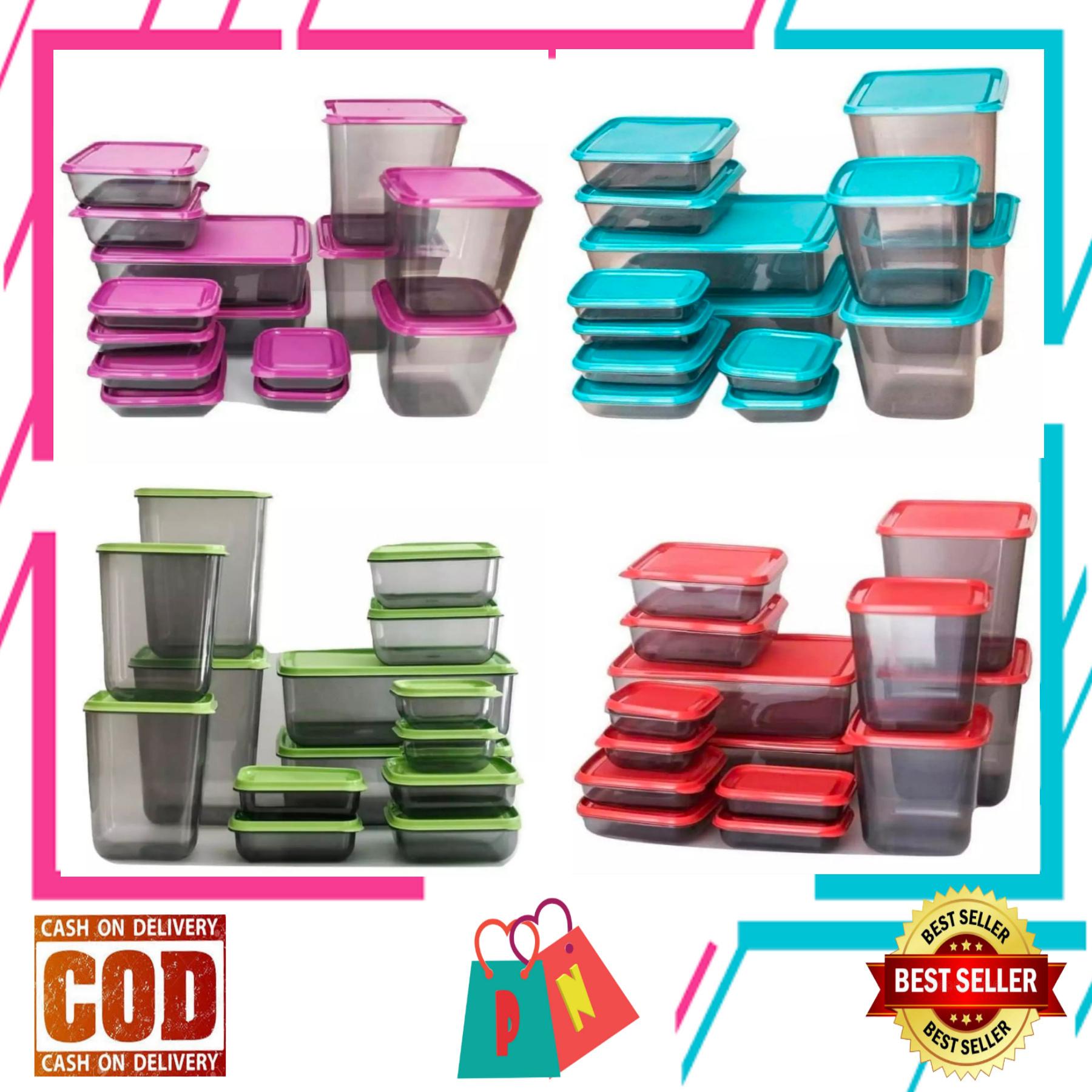 toples set nampan calista shiro 7in1 / nampan set calista shiro 7in1 / calista tonam / toples kue / toples plastik / toples lebaran cod