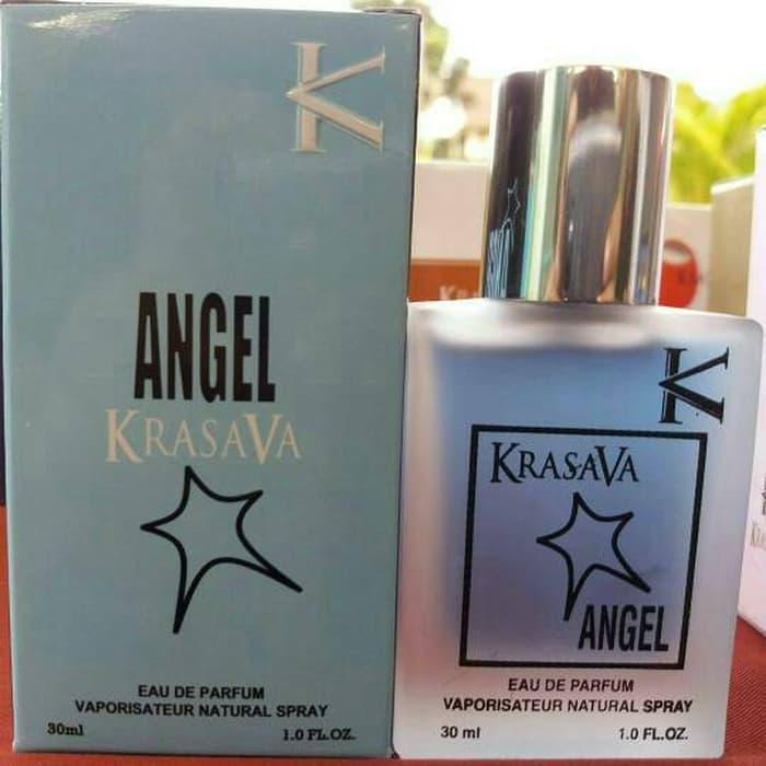 Fitur Terlaris Amen Angel Men Thierry Mugler Parfum Parfume Kw1