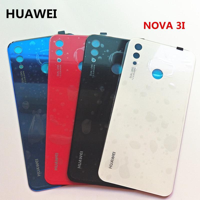 casing tutup belakang huawei nova 3i