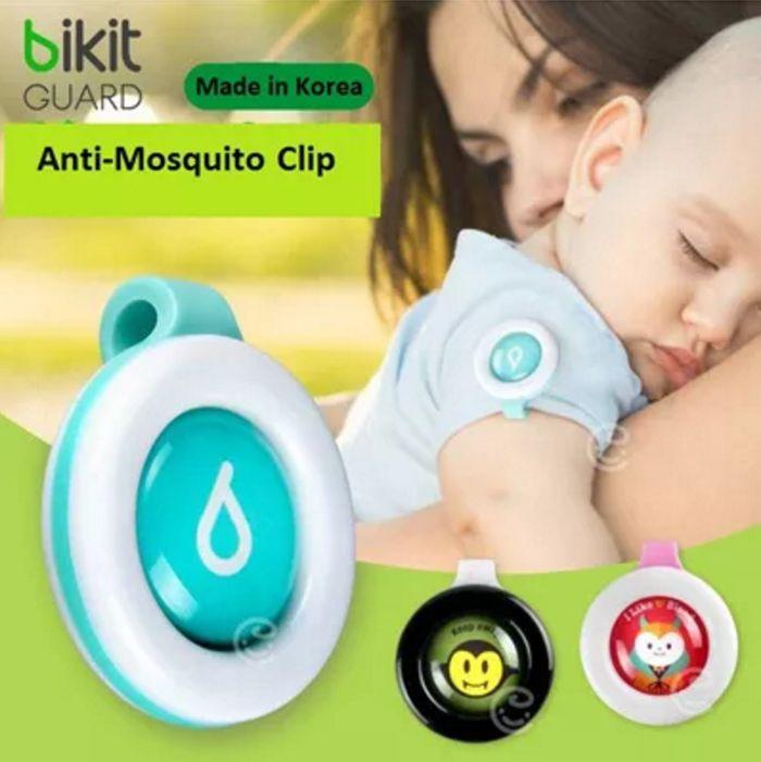 dedee – pin anti nyamuk anak portable