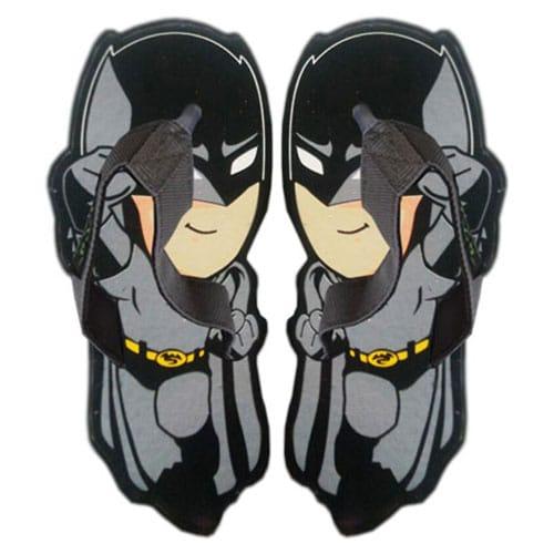 sandal anak-anak lucu karakter batman