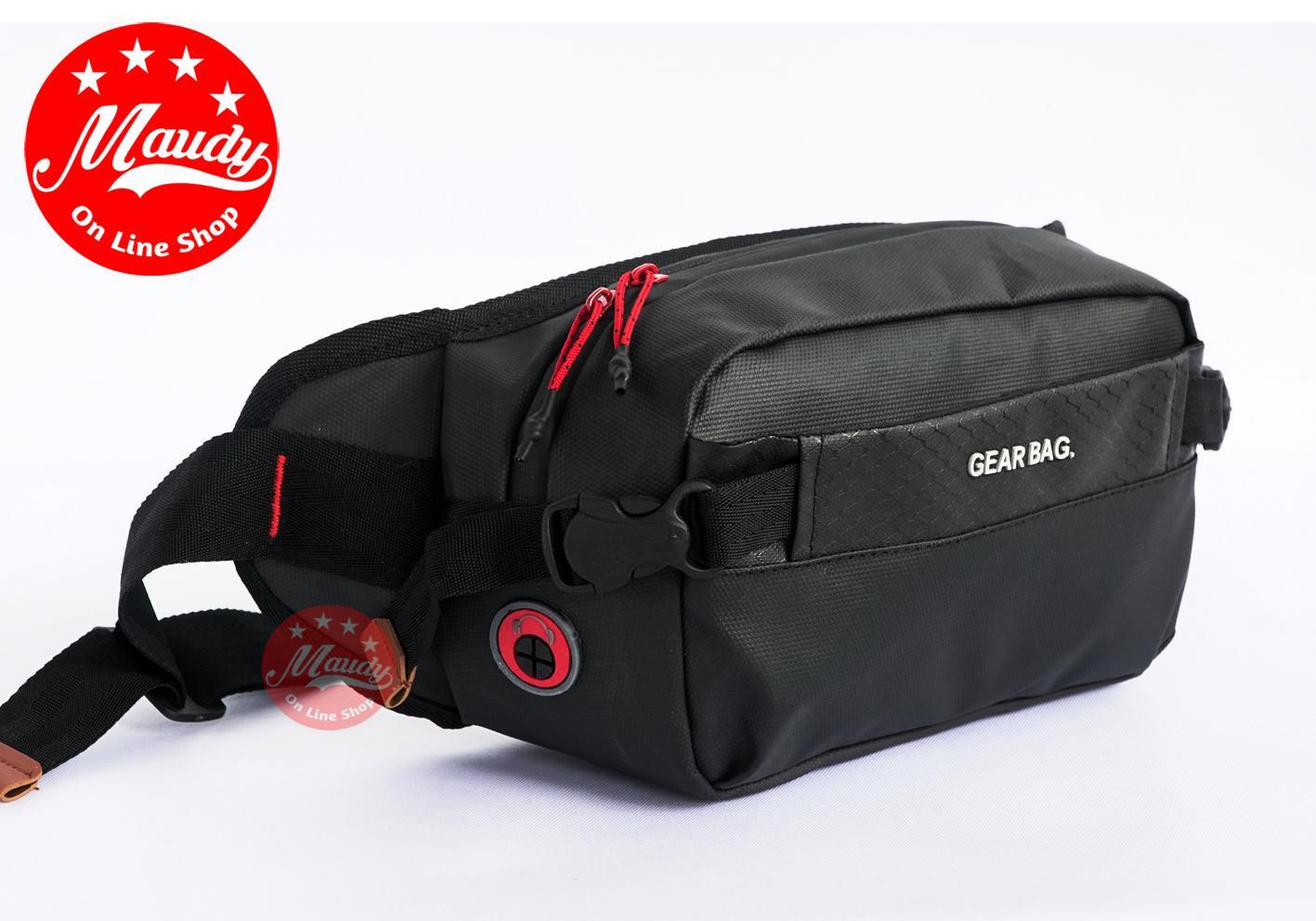 waist bag gear bag hard deck 12 – sling bag cowok – waist bag laki laki – tas selempang – tas pinggang