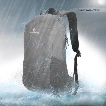 14c0b6ff7e69 15L Kokoh Ringan Lipat Splash Hujan Ekstrim Tahan Bersepeda Gambar Path  Hiking Tas Daypack Stuff Sack