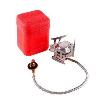 Campcookingsupplies 2019 Outdoor Camping Stove Adapter Three-leg Gas Stove Transfer Head Adaptor For Nozzle Gas Bottle Stove Gear Tool Screwgate Buy One Get One Free