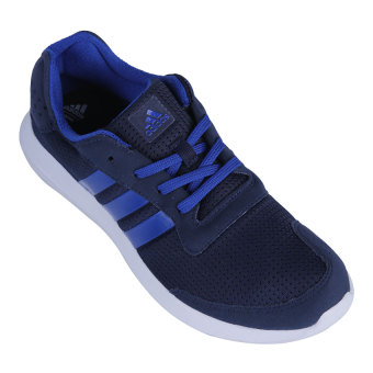 Adidas Element Refresh Men's Running Shoes - Blue-Blue-White