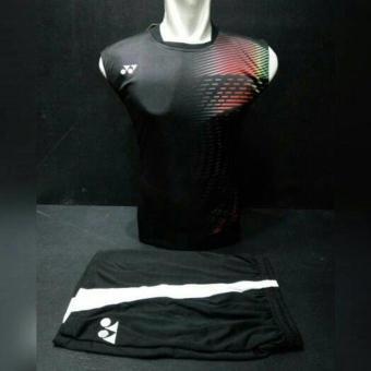 Baju Setelan Singlet Badminton / Bulutangkis Yonex Y24