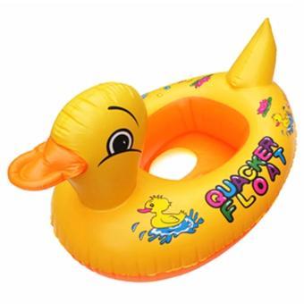 Bebek Pelampung / Ban Berenang Anak - Safety
