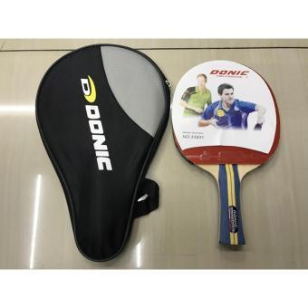 Bet Tenis Meja Blade Pingpong Donic Desto F1 Free Full Bag