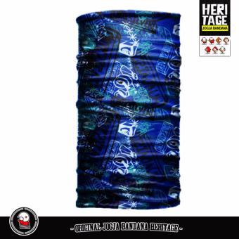 Bandingkan Toko Buff bandana masker serbaguna elastis Tanpa sambungan ( Seamless) - Limited Edition harga