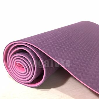 ECO-Friendly Yoga Mat - Alas Yoga