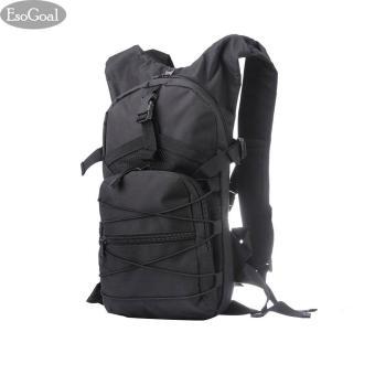 JvGood Hiking Ransel Tahan Air Perjalanan Tas Punggung Bersepeda Ringan Back Pack untuk Outdoor Camping 15L