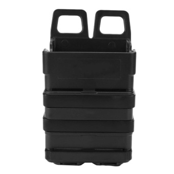 Fabulous Tactical Fast Mag Attach Speed Belt Magazine Pouch 5.56 Molle Holster Hunting - intl