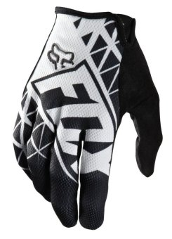 Harga FOX Sarung Tangan Demo MTB Gloves Hitam