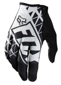 FOX Sarung Tangan Demo MTB Gloves Hitam
