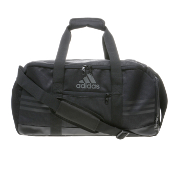 Harga Adidas 3S Performance Small Team Bag - Black-Vista Grey