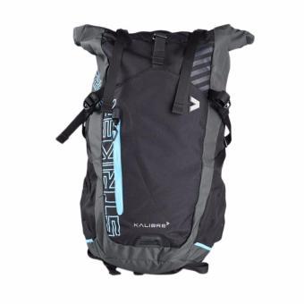 Kalibre Striker Tas Ransel Outdoor Adventure Sackpack Gym Sport Hiking Gunung Olahraga Sporty Backpack Daypack 910380