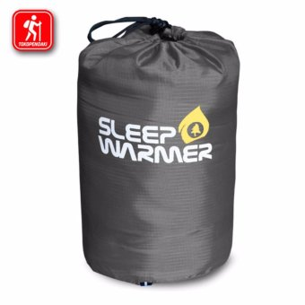 Harga Consina Sleeping Bag Sleep Warmer Bahan Polar Hangat