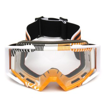 Harga Sunglass Eye Protect Helmet Goggle Motocross Motorcycle Off-Road ATV Quad SUV