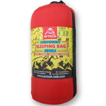 Harga Sleeping Bag Dacron 4 Oz