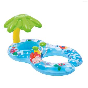Harga Intex My Baby & Mom Float First Swim Ban Pelampung Renang Duduk 56590
