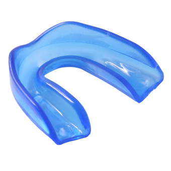 Yingwei Eco-Friendly Boxing Teeth Proctector Blue