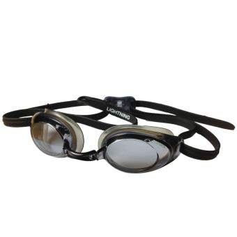 Harga Finis Lightning Goggle Black/Smoke