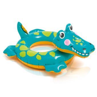 Intex Big Animal Swim Rings (Tiga Motif) Ban Pelampung Renang Anak 58221