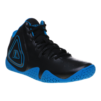 League Fundamental - Black/ Capri Breze