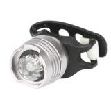... DIPIMPIN Penyewaan Sepeda Depan Belakang Tail Helm Flash Light Lampu Peringatan Peringatan Keselamatan Baik-Intl ...