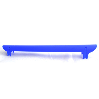 Oem Chainstay Frame Guard Cover Protector Biru
