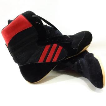 ORIGINAL Sepatu Tinju / Boxing Shoes