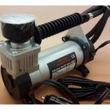 Gambar Produk Rinci Pompa Ban mini Tekanan 100PSI - Heavy Duty Air Compressor 12V DC TERLARIS Terkini