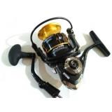 Reel Ryobi Maturity 4000 Spinning 5 BB Drag Kg