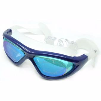 Cek Harga Baru Eelic Kacamata Renang Original Goggle Anti Uv Anti ... a121b256ab