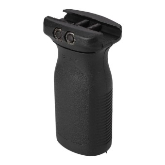 RVG Vertikal Depan Grip Forward Foregrip untuk 20mm Picatinny Rail Outdoor Game-Intl